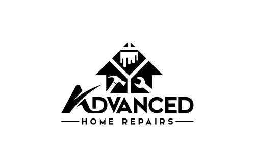 Advanced Home Repairs A Logo, Monogram, or Icon  Draft # 65 by Samdesigns