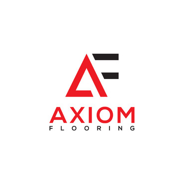 Axiom Flooring A Logo, Monogram, or Icon  Draft # 7 by carotart
