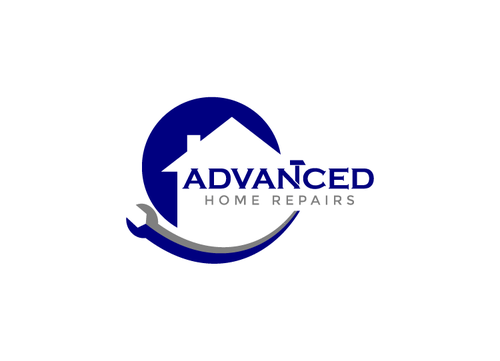 Advanced Home Repairs A Logo, Monogram, or Icon  Draft # 79 by FauzanZainal