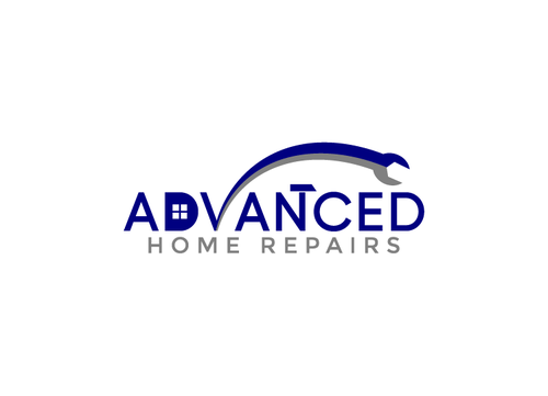 Advanced Home Repairs A Logo, Monogram, or Icon  Draft # 80 by FauzanZainal