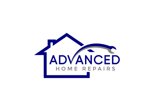 Advanced Home Repairs A Logo, Monogram, or Icon  Draft # 82 by FauzanZainal