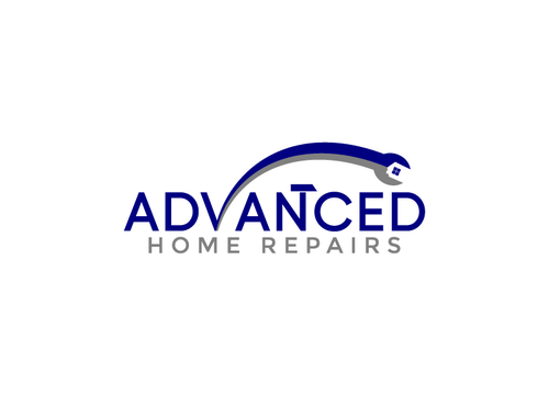 Advanced Home Repairs A Logo, Monogram, or Icon  Draft # 83 by FauzanZainal