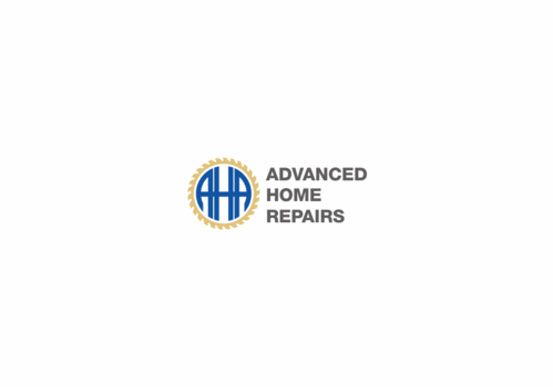 Advanced Home Repairs A Logo, Monogram, or Icon  Draft # 92 by hambaAllah