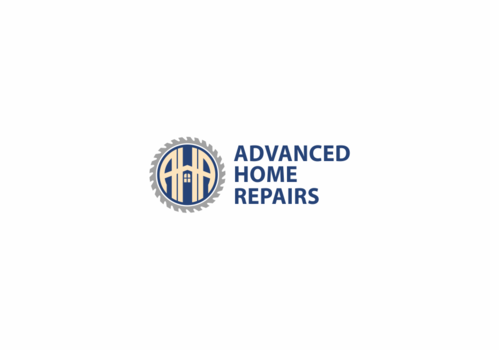 Advanced Home Repairs A Logo, Monogram, or Icon  Draft # 93 by hambaAllah