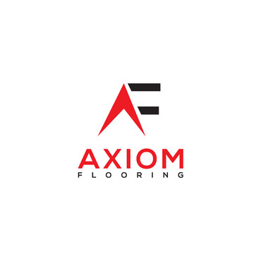 Axiom Flooring A Logo, Monogram, or Icon  Draft # 492 by carotart