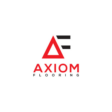 Axiom Flooring A Logo, Monogram, or Icon  Draft # 495 by carotart