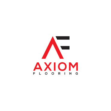 Axiom Flooring A Logo, Monogram, or Icon  Draft # 499 by carotart