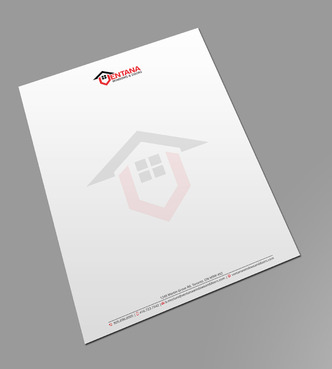 residential window and door manufacturing company Business Cards and Stationery  Draft # 10 by Xpert