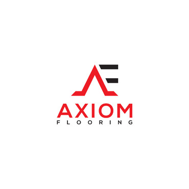 Axiom Flooring A Logo, Monogram, or Icon  Draft # 534 by carotart