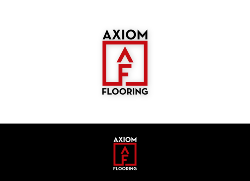 Axiom Flooring A Logo, Monogram, or Icon  Draft # 544 by CHEDW