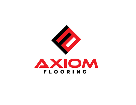 Axiom Flooring A Logo, Monogram, or Icon  Draft # 564 by Tiago78