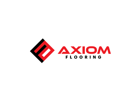 Axiom Flooring A Logo, Monogram, or Icon  Draft # 567 by Tiago78