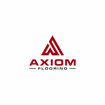 Axiom Flooring A Logo, Monogram, or Icon  Draft # 574 by finaka999