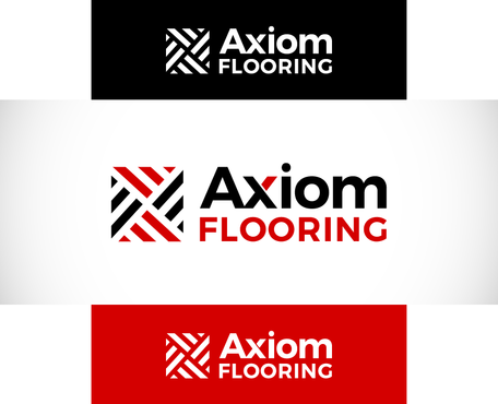 Axiom Flooring A Logo, Monogram, or Icon  Draft # 575 by sallu