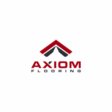 Axiom Flooring A Logo, Monogram, or Icon  Draft # 577 by finaka999