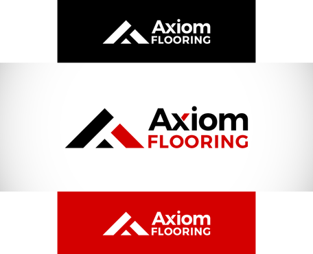 Axiom Flooring A Logo, Monogram, or Icon  Draft # 578 by sallu