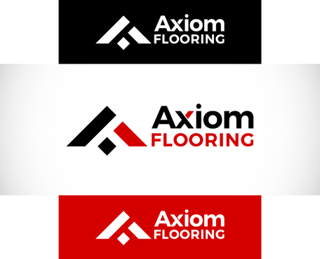 Axiom Flooring A Logo, Monogram, or Icon  Draft # 580 by sallu