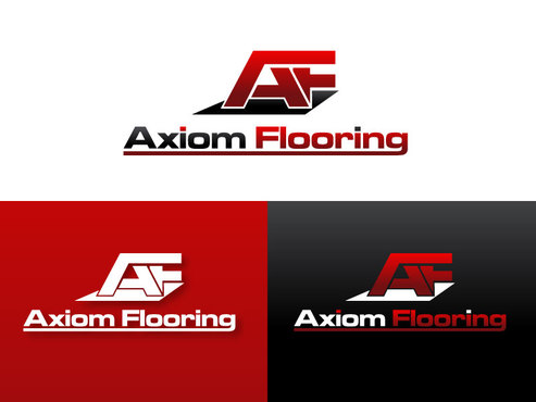 Axiom Flooring A Logo, Monogram, or Icon  Draft # 582 by saiiah