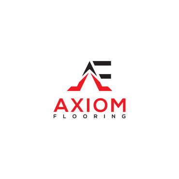 Axiom Flooring A Logo, Monogram, or Icon  Draft # 586 by carotart