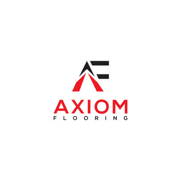 Axiom Flooring A Logo, Monogram, or Icon  Draft # 587 by carotart