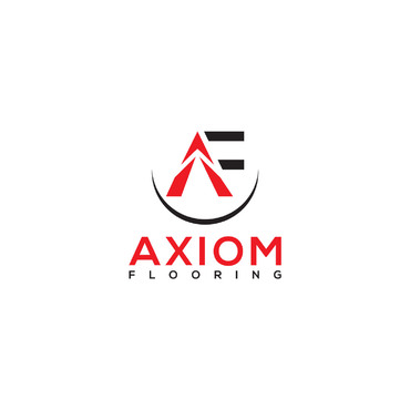 Axiom Flooring A Logo, Monogram, or Icon  Draft # 588 by carotart