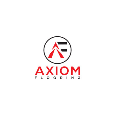 Axiom Flooring A Logo, Monogram, or Icon  Draft # 589 by carotart