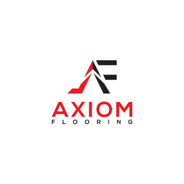 Axiom Flooring A Logo, Monogram, or Icon  Draft # 590 by carotart