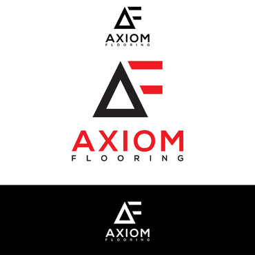 Axiom Flooring A Logo, Monogram, or Icon  Draft # 593 by carotart