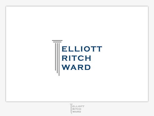 Elliott Ritch Ward