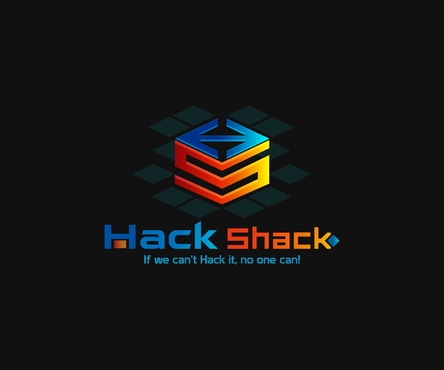 Hack Shack  A Logo, Monogram, or Icon  Draft # 70 by Dubby113