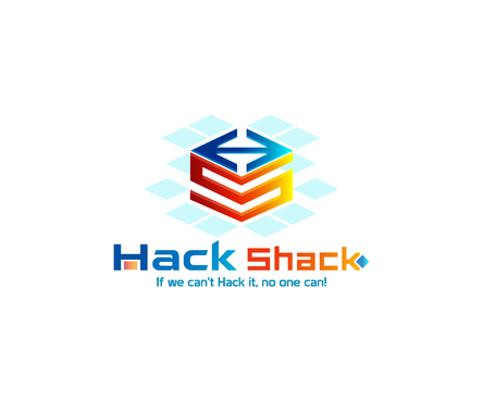 Hack Shack  A Logo, Monogram, or Icon  Draft # 71 by Dubby113