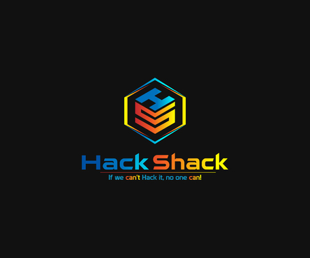 Hack Shack  A Logo, Monogram, or Icon  Draft # 80 by Dubby113