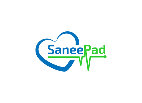 SaneePad A Logo, Monogram, or Icon  Draft # 30 by FauzanZainal