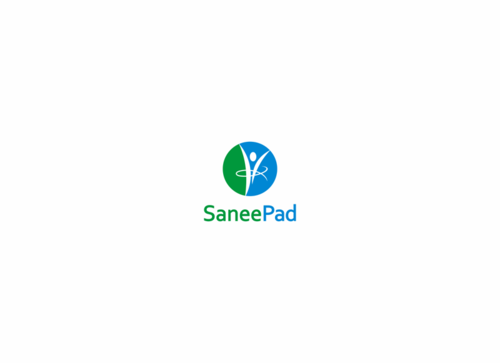 SaneePad A Logo, Monogram, or Icon  Draft # 31 by neueregel