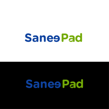 SaneePad A Logo, Monogram, or Icon  Draft # 39 by B4BEST