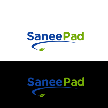 SaneePad A Logo, Monogram, or Icon  Draft # 40 by B4BEST
