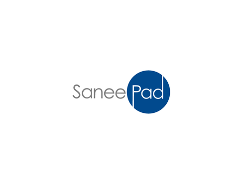 SaneePad A Logo, Monogram, or Icon  Draft # 44 by EEgraphix