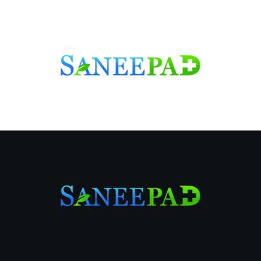 SaneePad A Logo, Monogram, or Icon  Draft # 67 by andrianaalukman