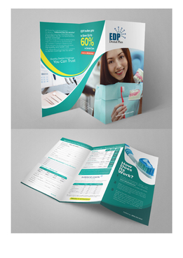 EDP Dental Plan Marketing collateral  Draft # 19 by jojocumi