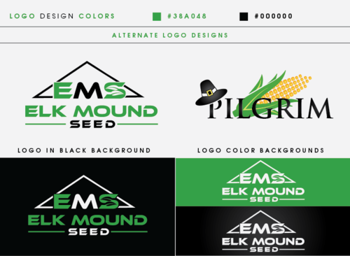 Design by zameen For Modernizing / Up-Brand an 80 year old company