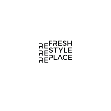 Refresh, Restyle, Replace Other  Draft # 3 by manut