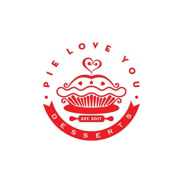 """Pie Love You"" Desserts"