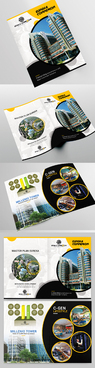 EUREKA CONNEXION Marketing collateral  Draft # 12 by design0107