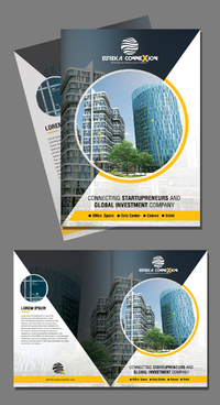 EUREKA CONNEXION Marketing collateral  Draft # 14 by design0107