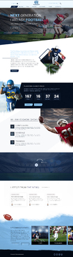Wilson County Wildcats Web Design  Draft # 60 by EXPartLogo