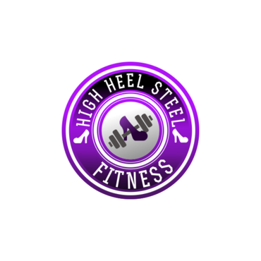 High Heel Steel Fitness A Logo, Monogram, or Icon  Draft # 29 by zhafranth