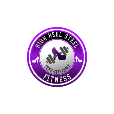 High Heel Steel Fitness A Logo, Monogram, or Icon  Draft # 31 by zhafranth