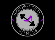 High Heel Steel Fitness A Logo, Monogram, or Icon  Draft # 54 by wanabud