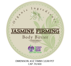 Jasmine Firming Body Butter Other  Draft # 2 by Firene