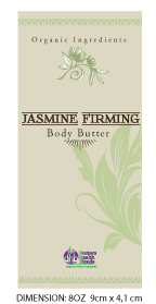 Jasmine Firming Body Butter Other  Draft # 3 by Firene